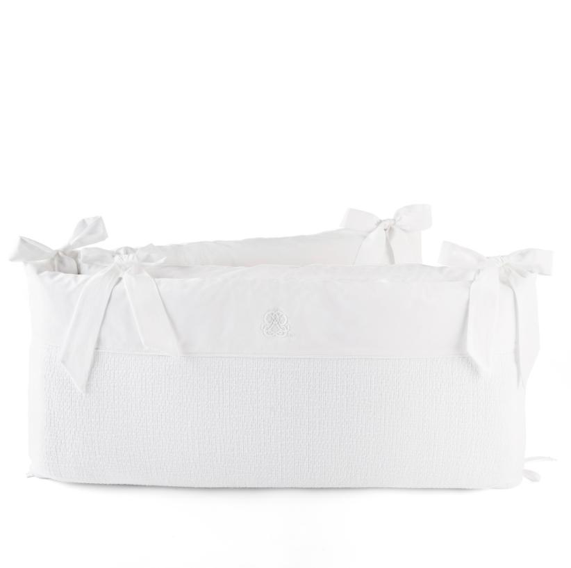 Bedomranding  60cm Cotton white Theophile & Patachou-4