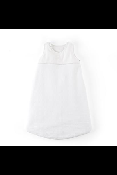 Schlafsack 70cm Cotton white