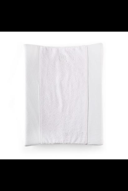 Waskussenovertrek Cotton white
