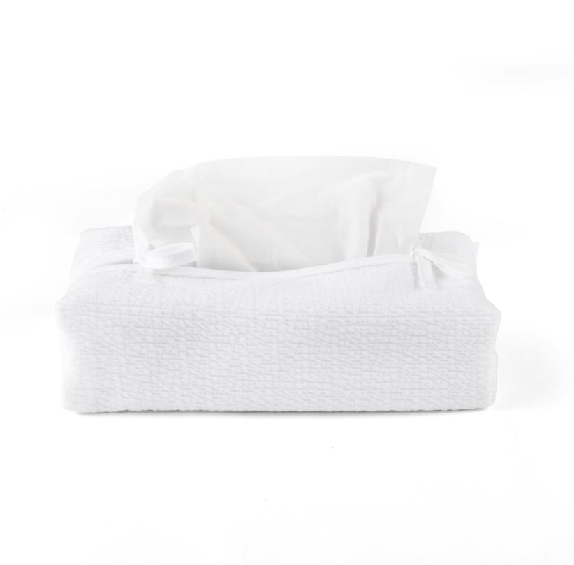 Hoes kleenex  Cotton white Theophile & Patachou-1