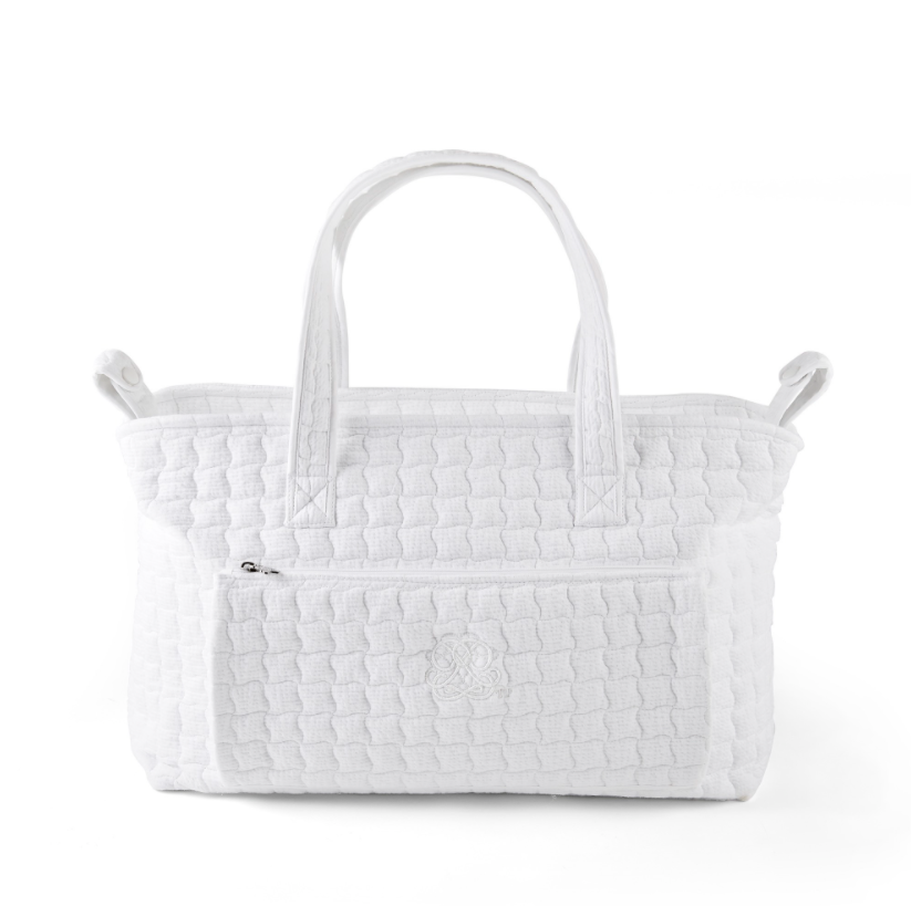 Kindertasche Cotton white Theophile & Patachou-3