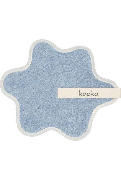 Pacifier cloth Koeka