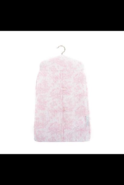 Luierzak Sweet Pink