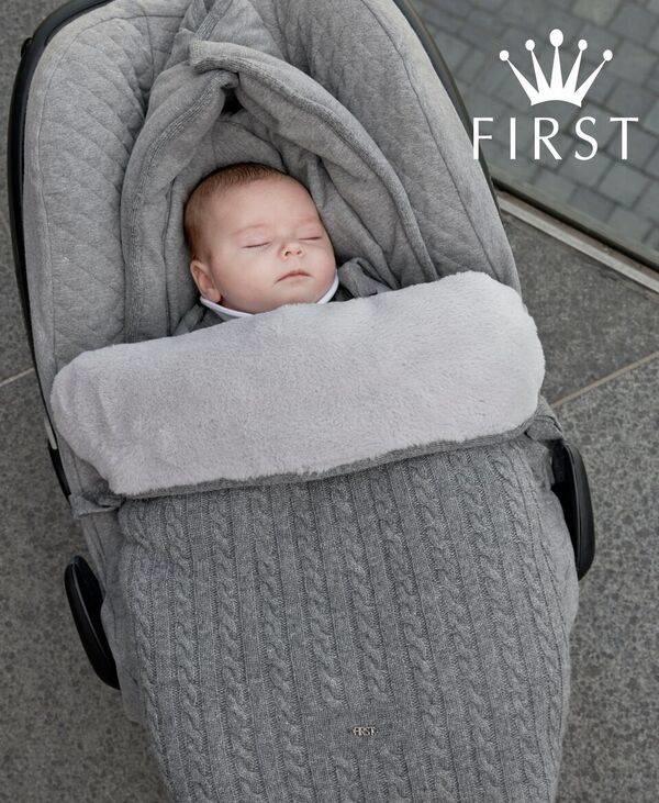 Decken Sie Maxi Cosi Kiesel pro First-2