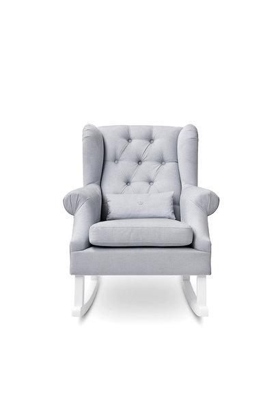 Rocking chair grey