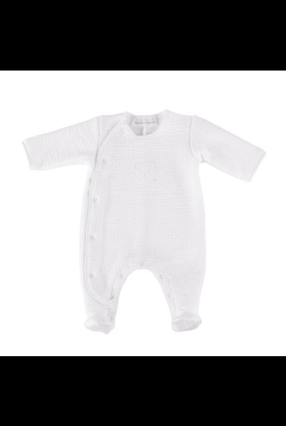 Pajamas Theophile & Patachou 3M