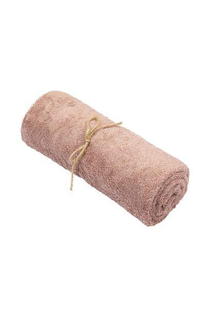 Towel Mellow mauve