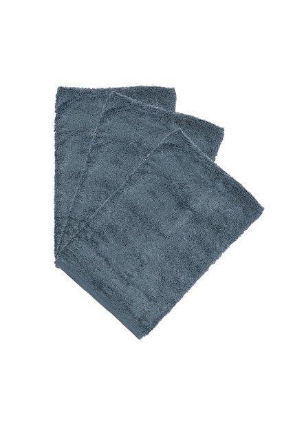 Washcloths per 3  Marin