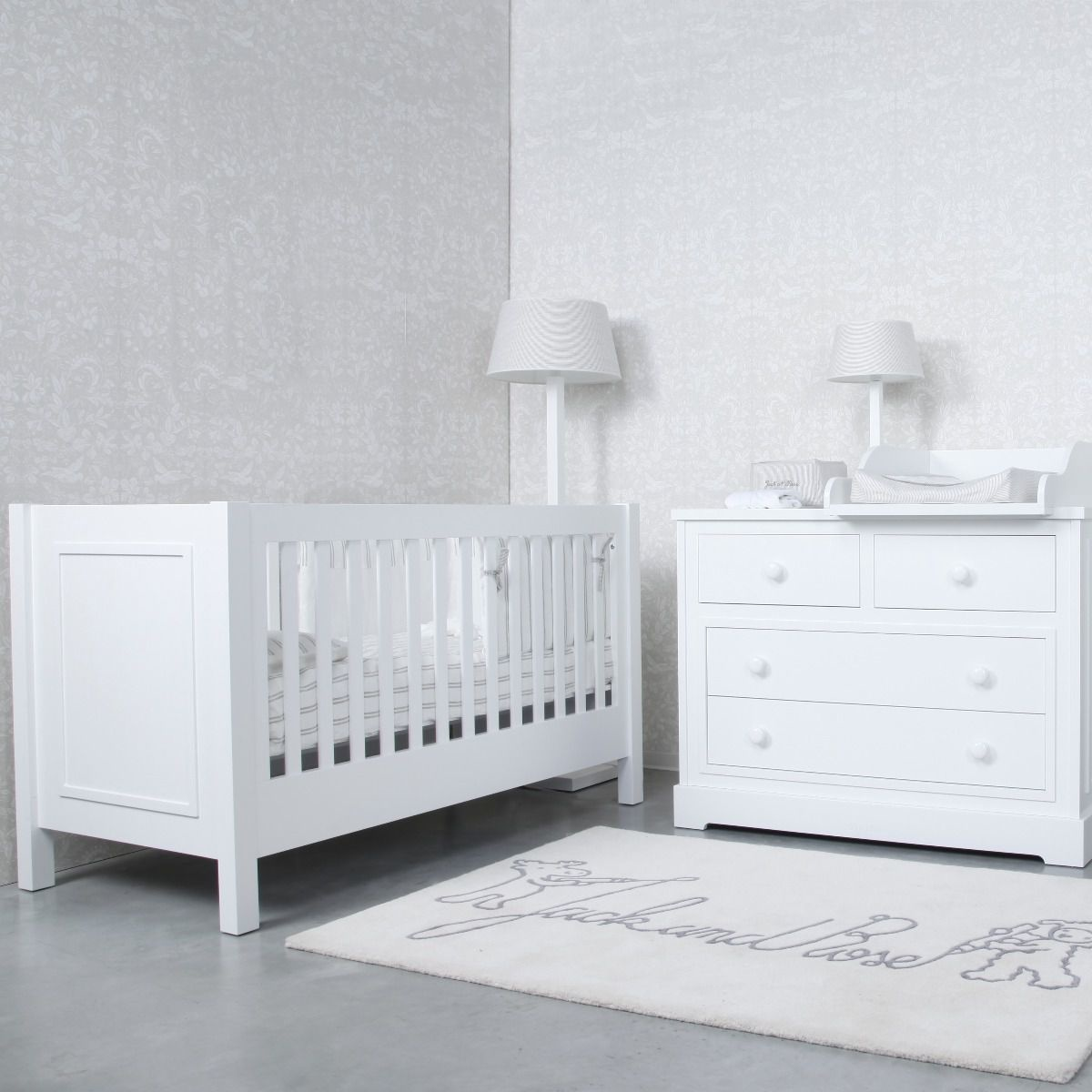Commode Will Woodwork-4