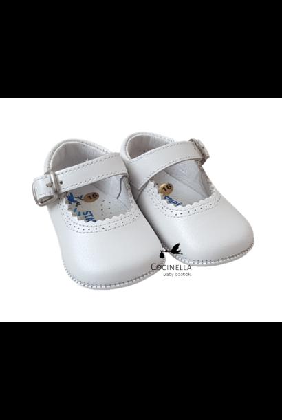 Schoenen M17