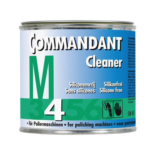Commandant Commandant Cleaner M4 500ML