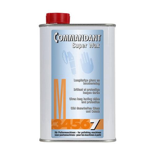 Commandant Commandant Super Wax M7.  500ML