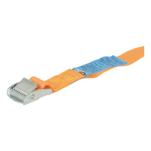 Carpoint Carpoint Spanband met Klem 5m x 25mm