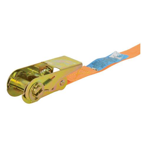 Carpoint Carpoint Spanband met Ratel 7 Meter