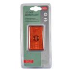 Carpoint Carpoint 12 Volt Markeringslamp Oranje