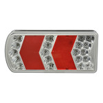 Carpoint Carpoint LED Achterlicht Links 6 Functies