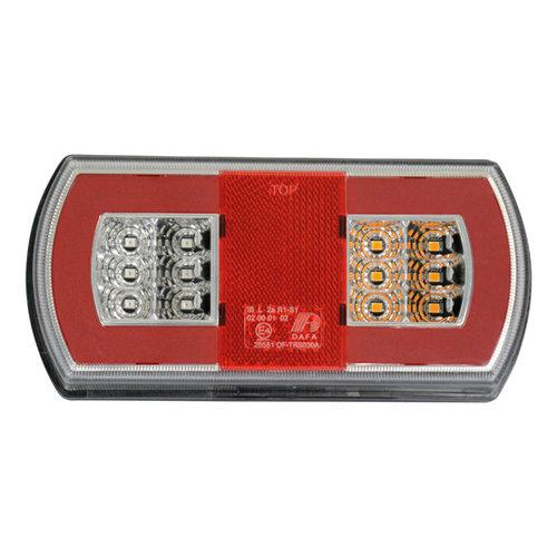 Carpoint Carpoint LED Achterlicht Rechts 5 Functies