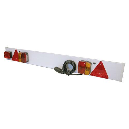 Carpoint Carpoint Verlichtingsbalk 120x14cm
