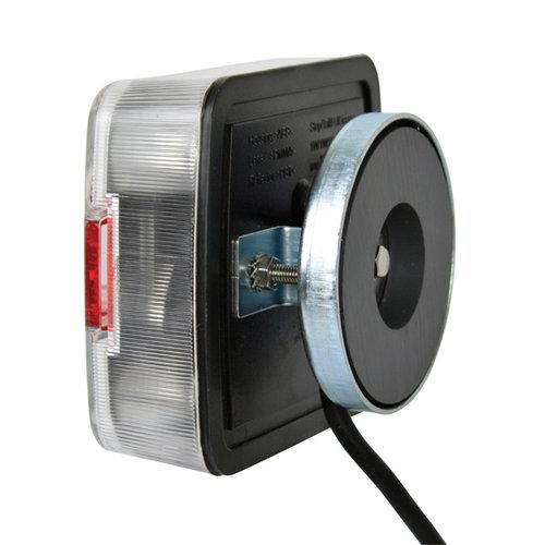 Carpoint Carpoint LED Achterlichtset Magneetbevestiging