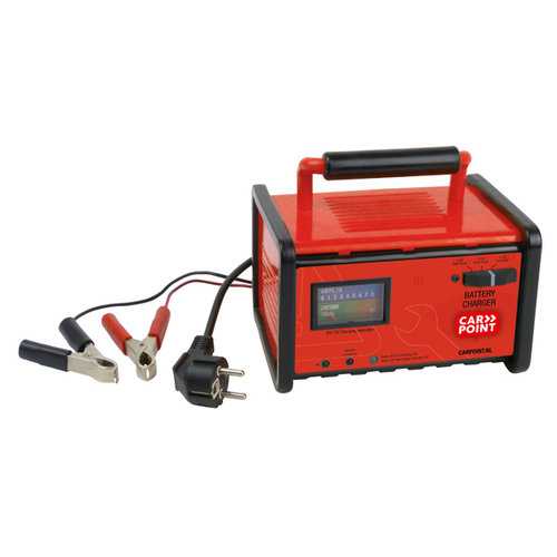 Carpoint Carpoint Acculader 6-12V