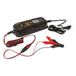 Carpoint Carpoint Acculader Intelligent 3,5A 6-12V