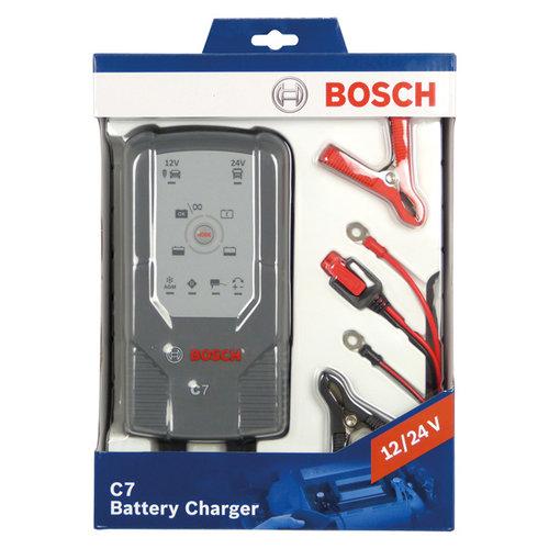 Bosch Bosch acculader C7