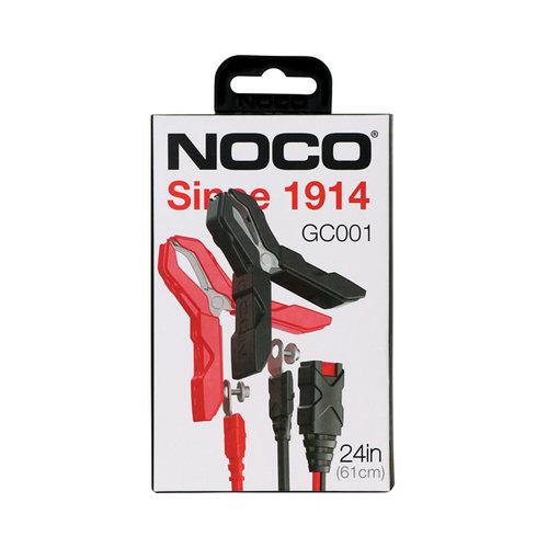 Noco genius Noco X-Connect Accuklem connector GC001