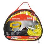 Carpoint Carpoint Sleepkabel 14mm 3000KG, Zipperbag