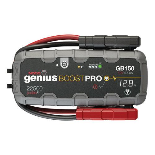 Noco genius Noco Genius Lithium Jump Starter Pro GB150 3000A