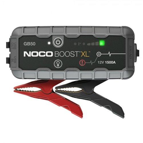 Noco genius Noco Genius Lithium Jump Starter XL GB50 1500A