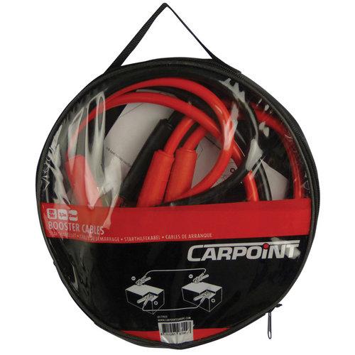 Carpoint Carpoint Startkabelset 25mm² Geïsoleerde Handgreep. Geschikt voor  benzine auto's met een cilinderinhoud tot 5500cc.