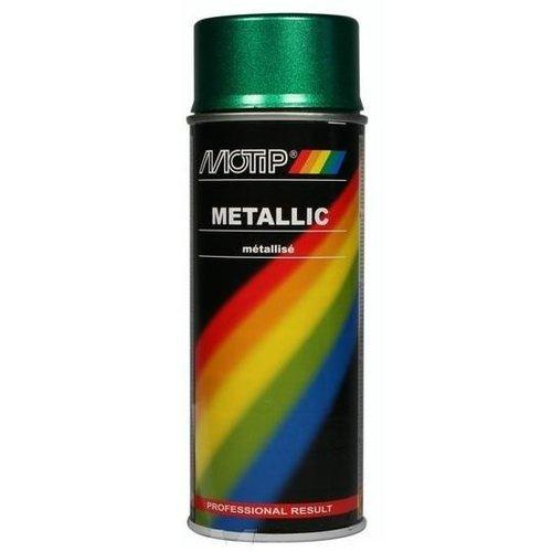 Motip MOTIP METALLIC LAK GROEN 400ML (1ST)