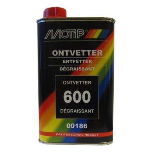Motip MOTIP M600 ONTVETTER 500ML 00186