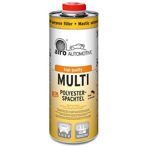 AIRO-CHEMIE  MULTI polyester plamuur