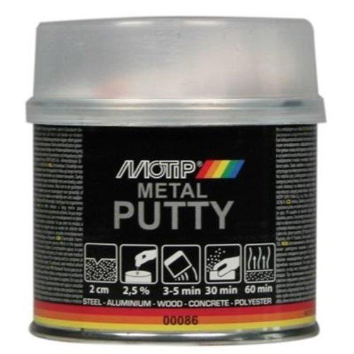 Motip MOTIP METAAL PLAMUUR 250 GR 00086