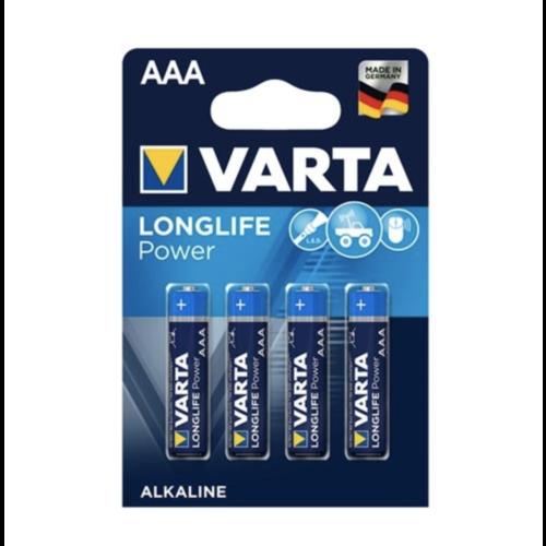 VARTA VARTA  LONGLIFE AAA / LR03 4ST