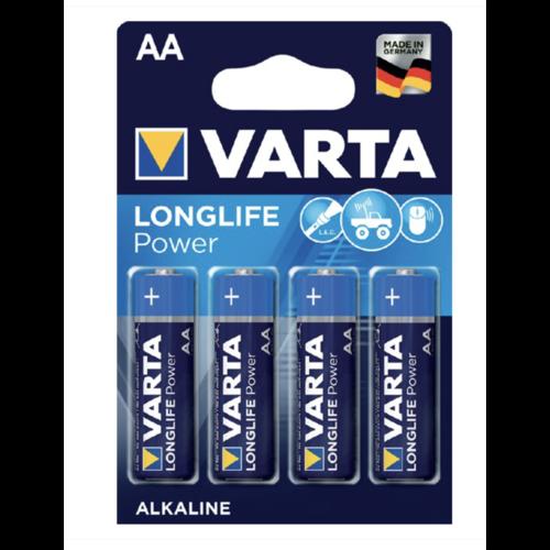 Varta VARTA LONG LIFE AA LR6