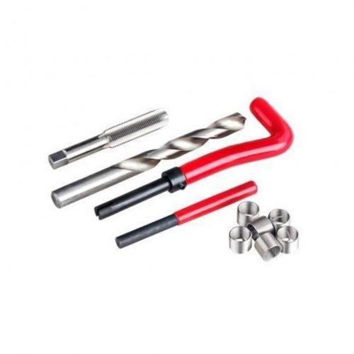 Weber Tools Schroefdraad Reparatie set M9 X 1.25