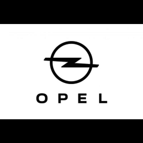 OPEL AUTOLAK OPEL  1K OP KLEUR GEMEND IN SPUITBUS
