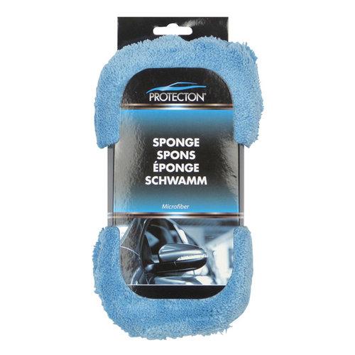 Protecton Protecton Microvezel Shampoo Spons