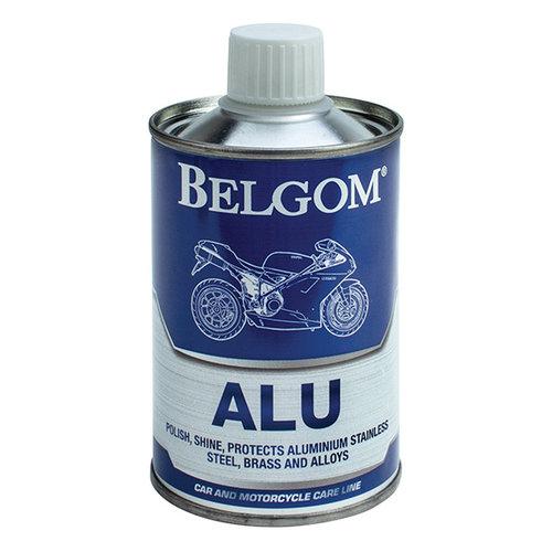 Belgom Aluminium Cleaner 250ML Belgom