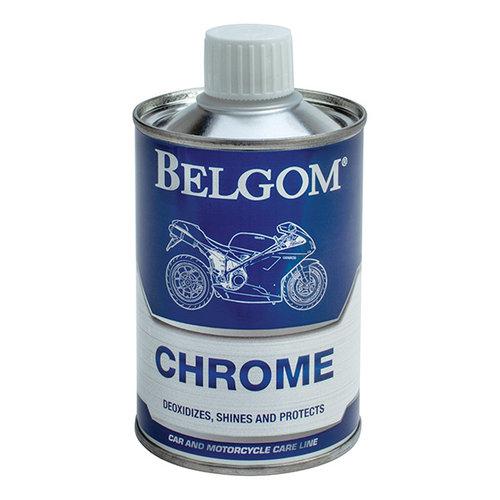 Belgom Chrome cleaner 250ML Belgom P07-030