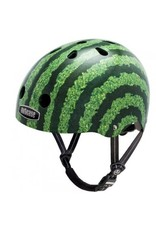 Nutcase fietshelm kind Street Watermelon