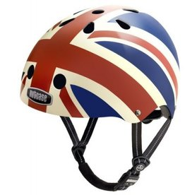 Nutcase Gen3 Union jack