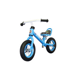Jetter loopfiets Blue
