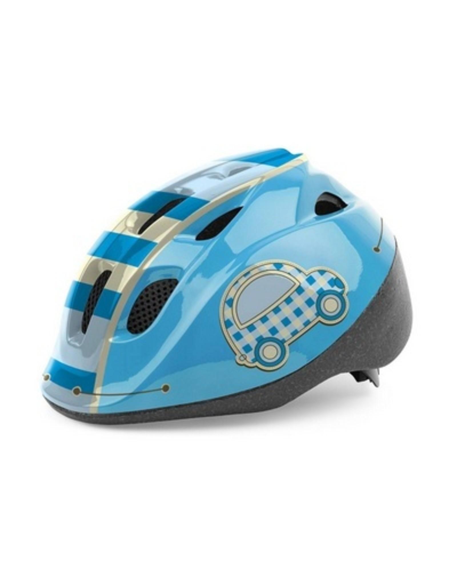 QT fietshelm kleuter Driver
