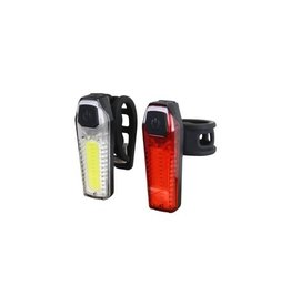 QT Lichtset USB