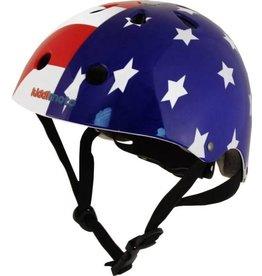 Kiddimoto USA flag