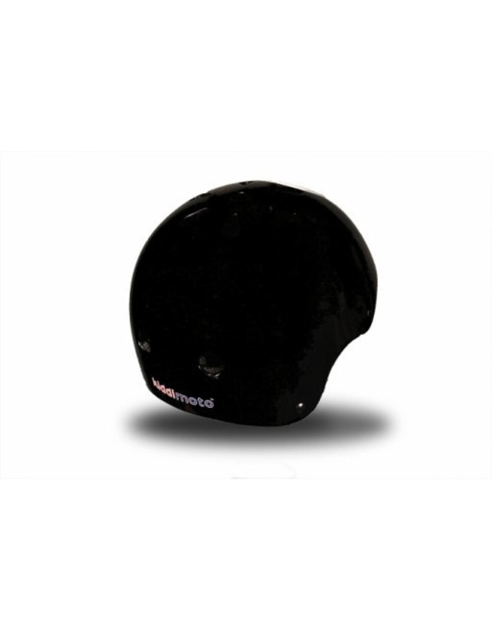 Kiddimoto fietshelm kind Eight ball