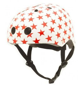 Coconuts Red star